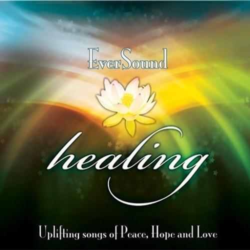 EverSound Healing CD - FREE SHIPPING!