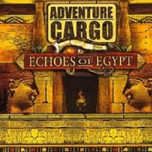 """Echoes of Egypt"" by Diane Arkenstone"