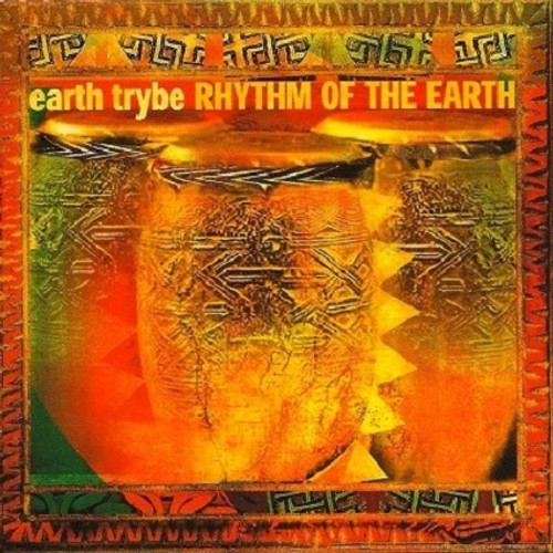 """Rhythm of the Earth"" by Diane Arkenstone"