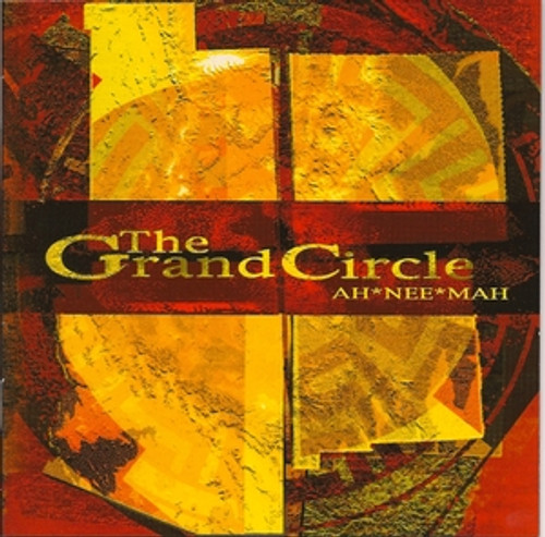 """The Grand Circle"" by Diane Arkenstone"
