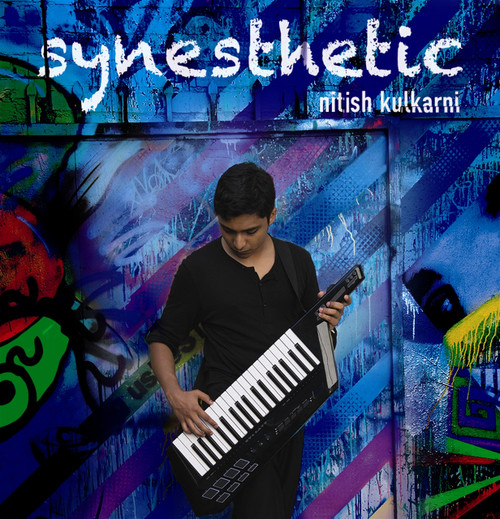 SYNESTHETIC Download - Nitish Kulkarni