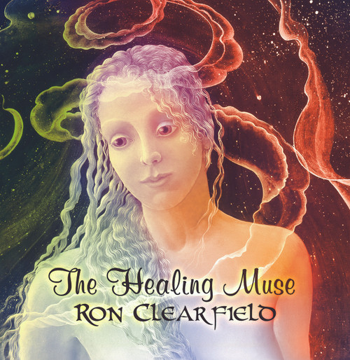 The Healing Muse DOWNLOAD - Ron Clearfield