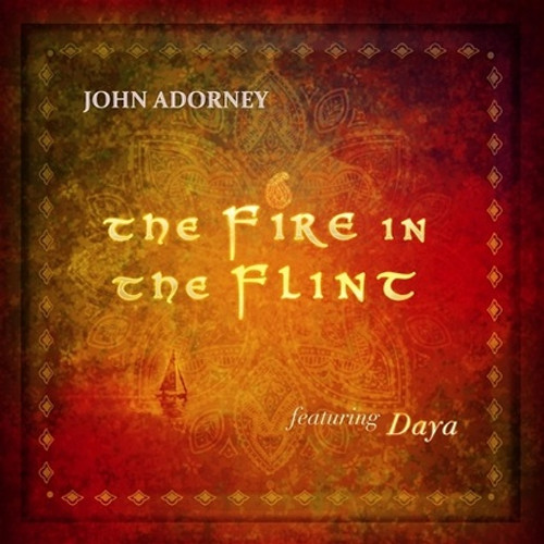The Fire in the Flint  DOWNLOAD - John Adorney
