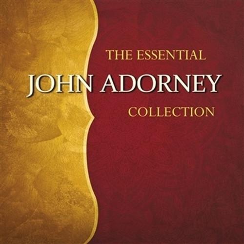 The Essential John Adorney DOWNLOAD