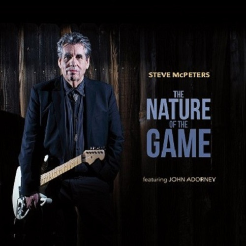 The Nature of the Game  - Steve McPeters - FREE SHIPPING!