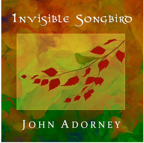 Invisible Songbird DOWNLOAD - John Adorney