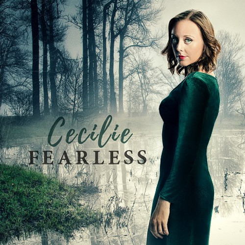 FEARLESS CD - Cecilie - FREE SHIPPING