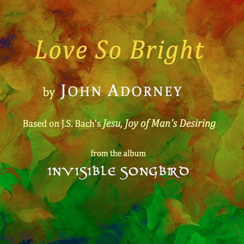 Love So Bright FREE DOWNLOAD