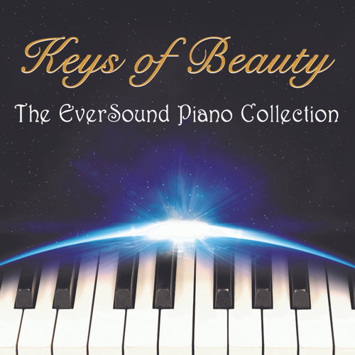 The EverSound Piano Collection CD BUNDLE
