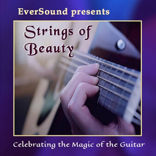 Strings of Beauty BUNDLE - Get 5 CDs for only $25!