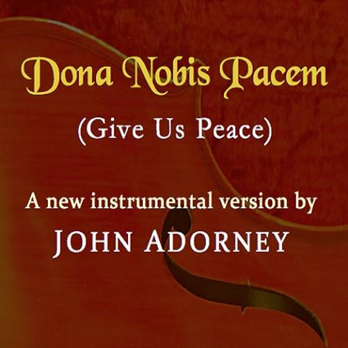 Dona Nobis Pacem FREE DOWNLOAD
