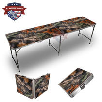 Camo #1 Themed Tailgate Table