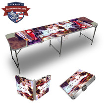 Classic Car #2 Themed Tailgate Table