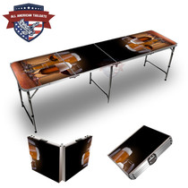 Drink Assortment Themed 8ft Tailgate Tables