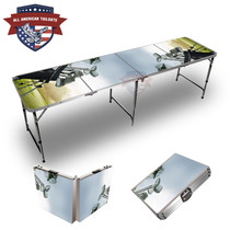Golf Bag Themed 8ft Tailgate Tables