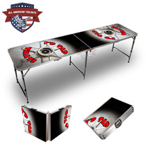 Id Tap That Themed Tailgate Table