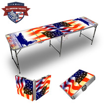 Naval Ship Themed 8ft Tailgate Table