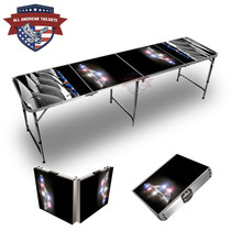 Police Cars Themed 8ft Tailgate Table