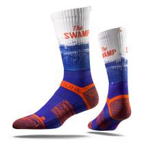 University of Florida University of Florida  The Swamp  Collegiate Socks