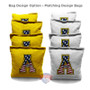 Get Your Matching Bags Today - Select them in the Bag Design Option