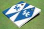University Of Kentucky Alternating Diamond Cornhole Boards