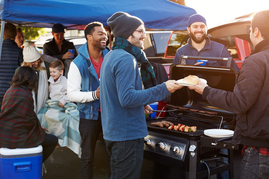 Little Known Things That You Can Do While Tailgating