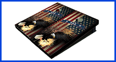 Popular Cornhole Boards