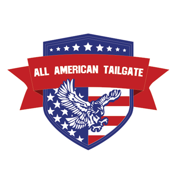 All American Tailgate - Cornhole Board Experts