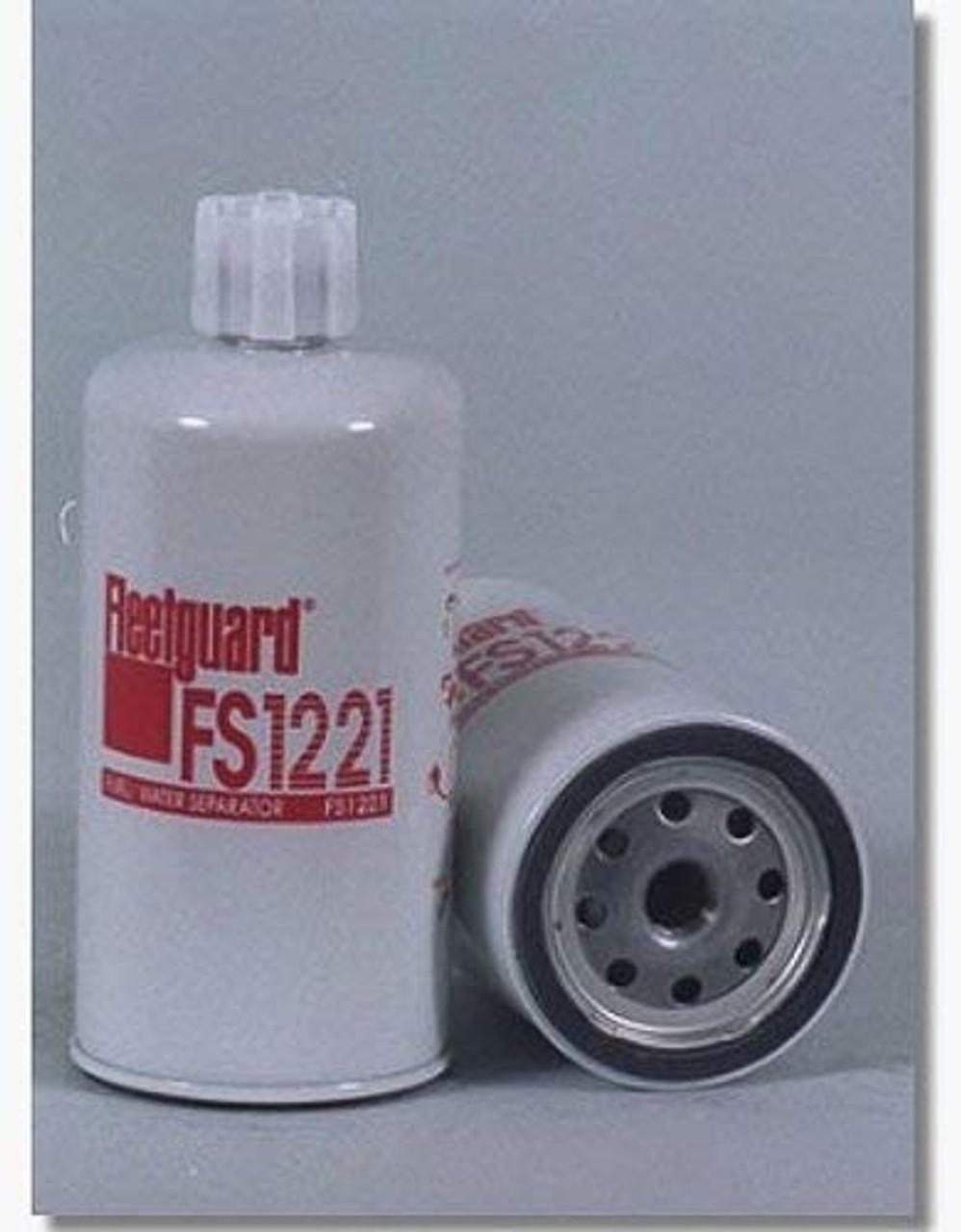 Fleetguard FS1221 Fuel Separator Spinon