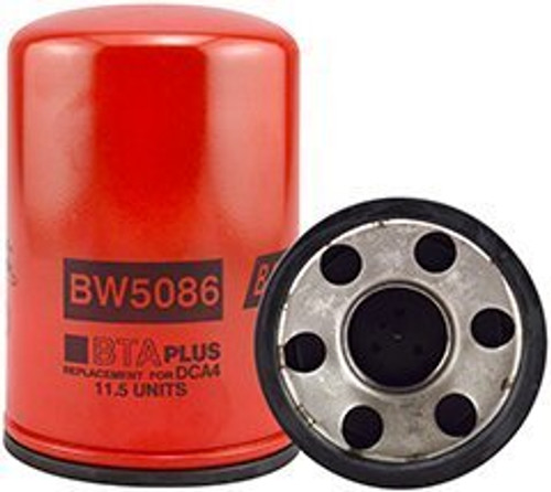 Baldwin BW5086 Coolant Spin-on