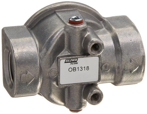 Baldwin OB1318 Hydraulic Base
