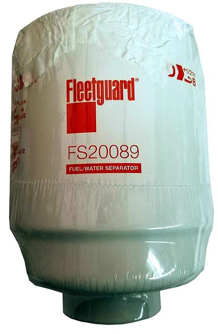 Fleetguard FS20089 Fuel Separator Spinon