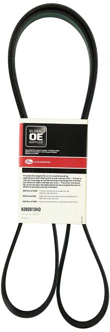Gates K080810HD FleetRunner® - Micro-V® Belts