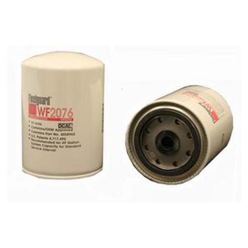 Fleetguard WF2076 DCA4 Water Filter