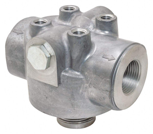 Baldwin OB8711 Hydraulic Base