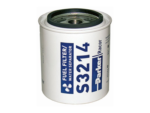 """Racor S3214 RACOR SPIN-ON ELEMENTS, 3.63"""""""