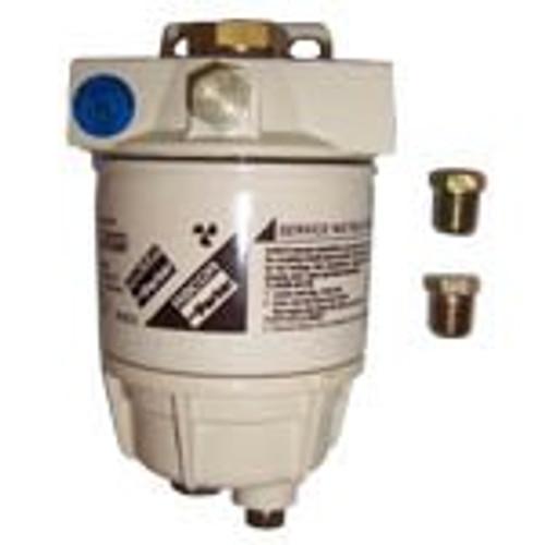 Racor 120RMAM2 FUEL FILTER/WATER SEPARATOR