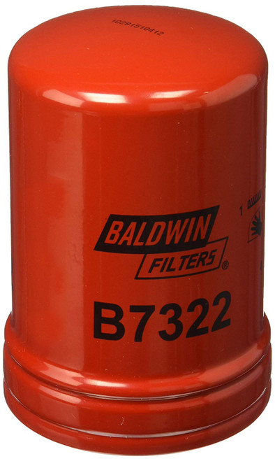 Baldwin B7322 Lube Spin-on