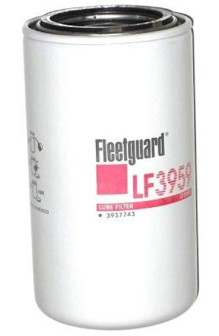 Fleetguard LF3959 Oil Filter Cellulose SpinOn