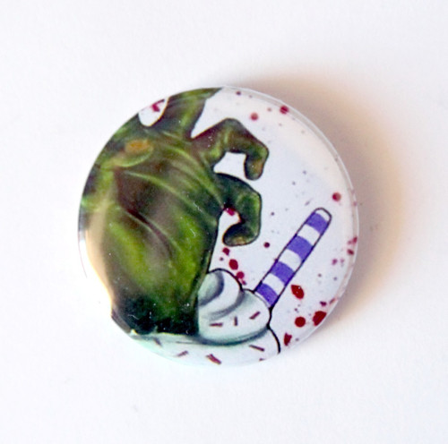 Button badge 32mm
