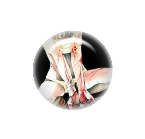 #10 needle minder - Lux Nova Studio