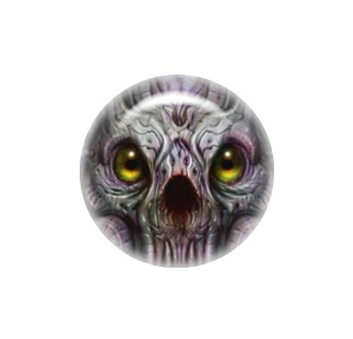 Alien Species needle minder - Marius 'noistromo' Siergiejew
