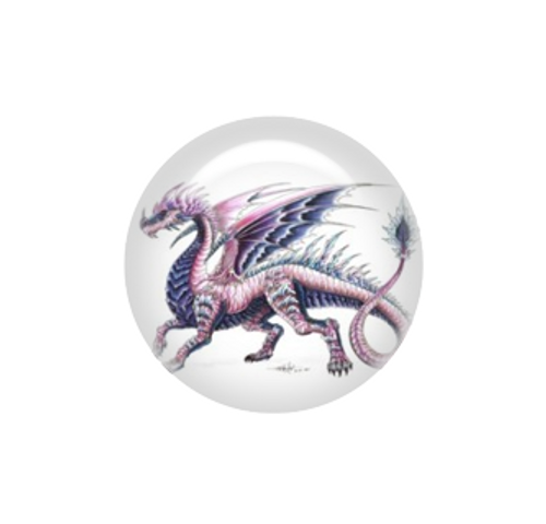 #1 dragon needle minder - Artisan