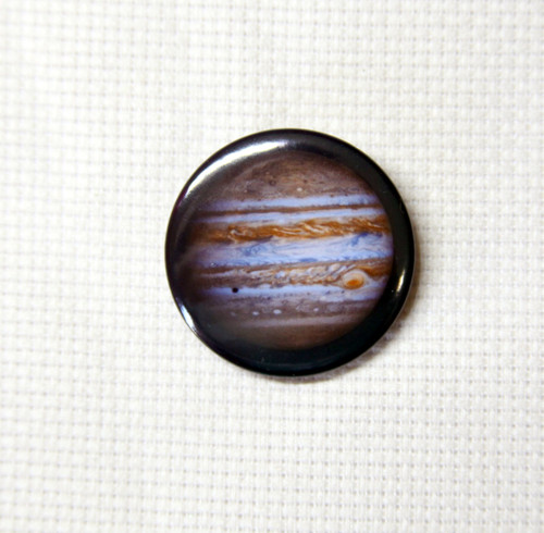 Jupiter needle minder