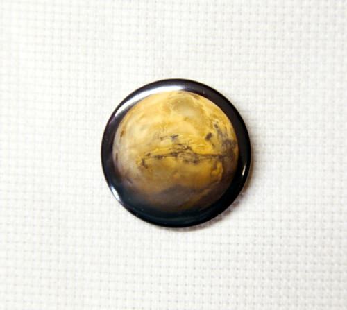 Mars needle minder