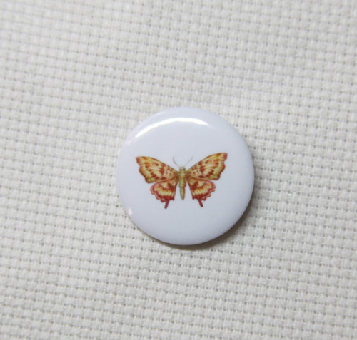 Butterfly needle minder 2
