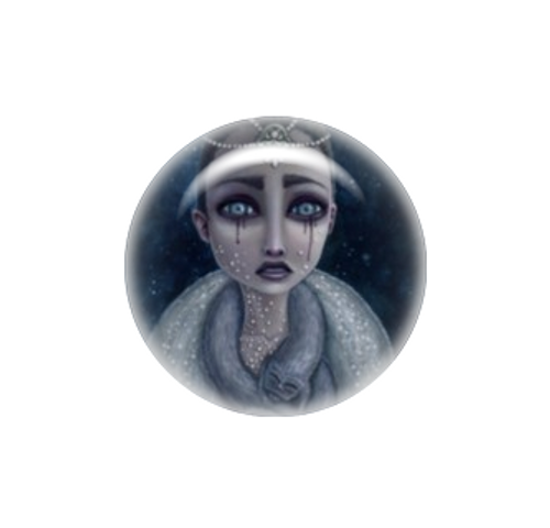 Moonchild needle minder - Megan Majewski