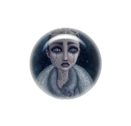 Moonchild needle minder - Megan Majewski