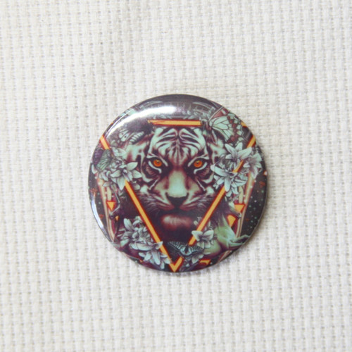 32mm badge style