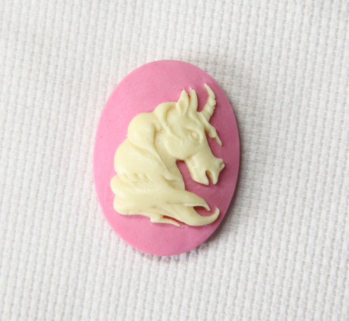 Unicorn Profile needle minder 8
